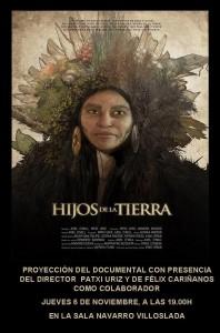 HIJOS DE LA TIERRA