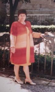 Pilar Sainz Gordo