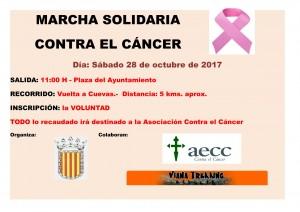 MARCHA SOLIDARIACONTRA EL CÁNCER-1