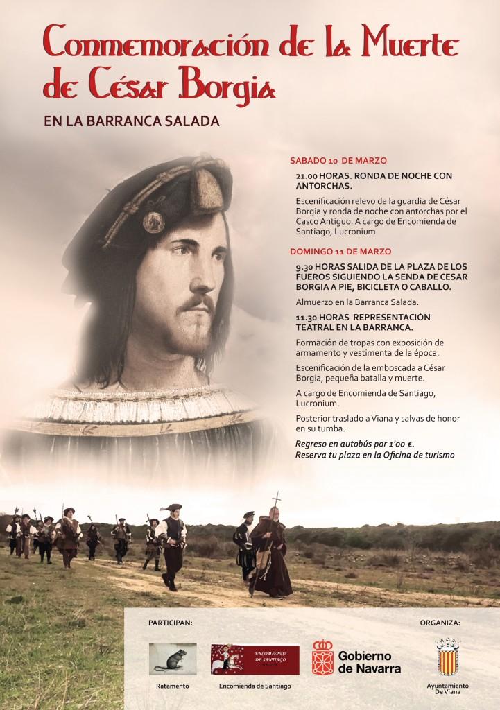 Cartel Viana 3